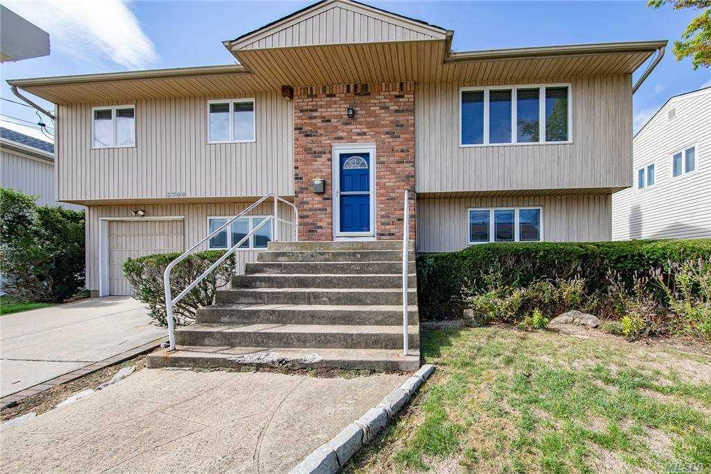 Spacious 5 Bed ,2 Bath, Waterfront Home in The Desirable Madison Area , Granite Kitchen , Updated Bath, Hardwood Floors , Freshly Painted, Centrally Located to schools and Park.