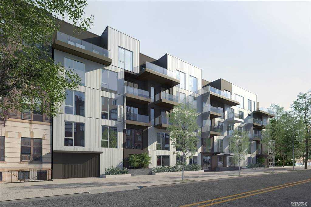 Property for sale at 14-33 31st Avenue Unit: 5E, Astoria,  New York 11106