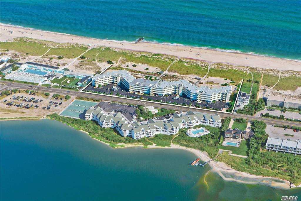 Property for sale at 265 Dune Road Unit: 9E, Westhampton Bch,  New York 11978