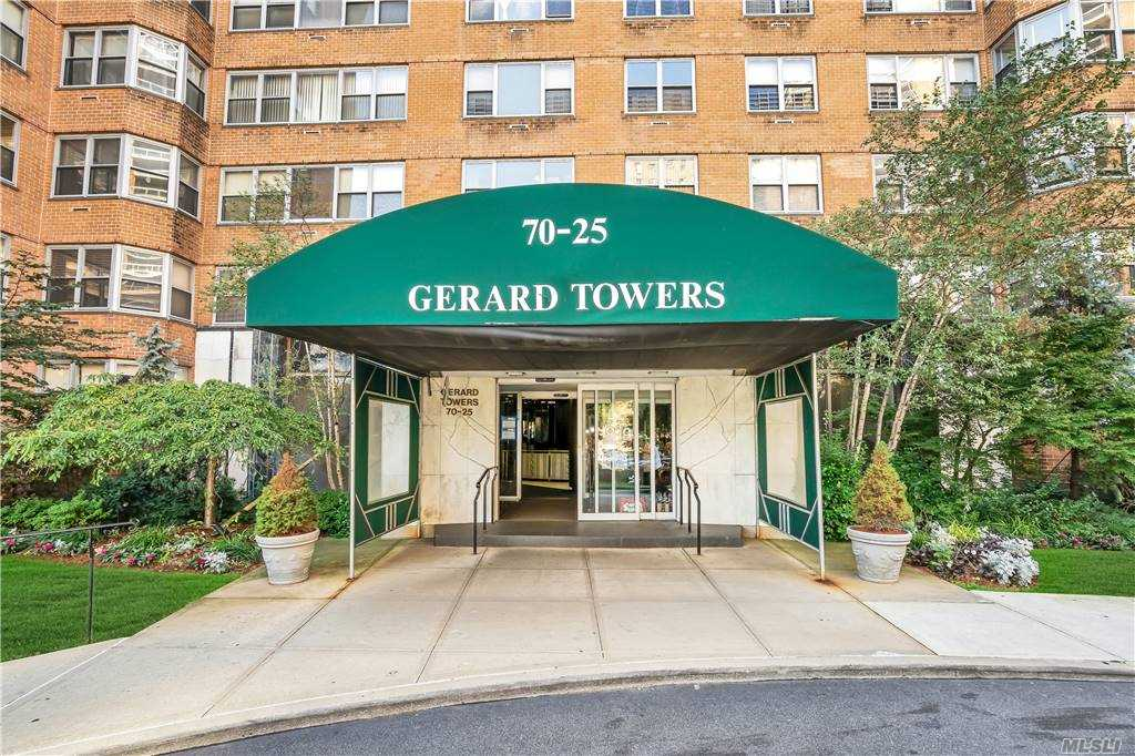Property for sale at 70-25 Yellowstone Boulevard Unit: 10L, Forest Hills,  New York 11375