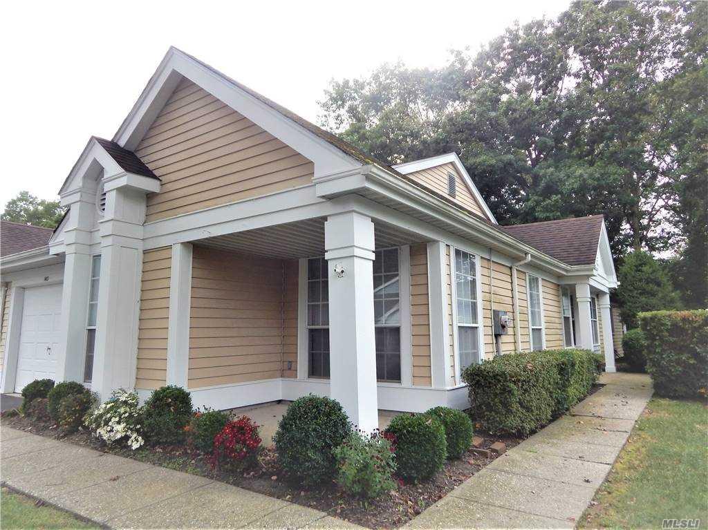 Property for sale at 143 Glen Drive, Ridge,  New York 11961