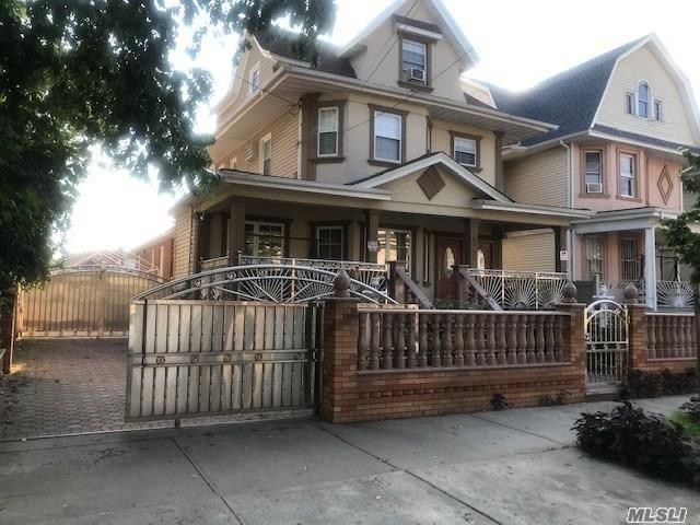 Property for sale at 87-22 113th Street, Richmond Hill,  New York 11418