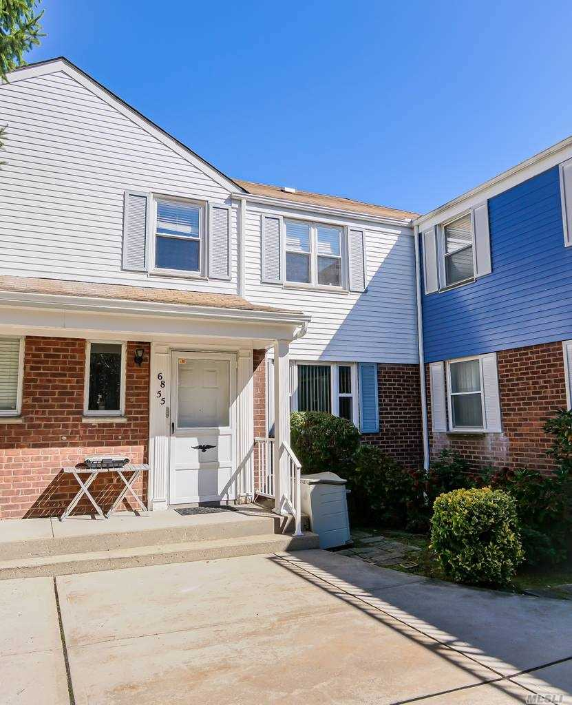 Property for sale at 68-55 Cloverdale Boulevard Unit: 110, Bayside,  New York 11364