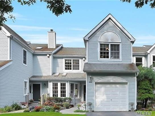 Property for sale at 402 Mountain Ridge Drive, Mt. Sinai,  New York 11766