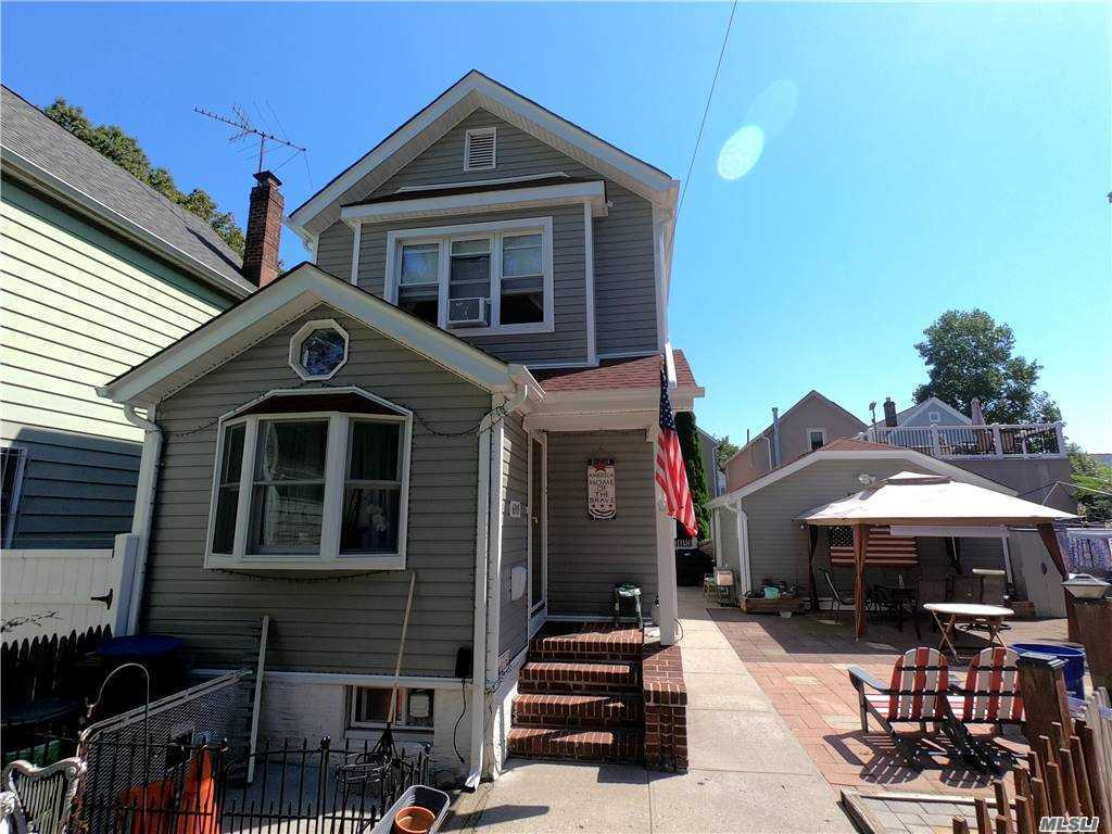 Property for sale at 69-09 Sybilla Street, Forest Hills,  New York 11375