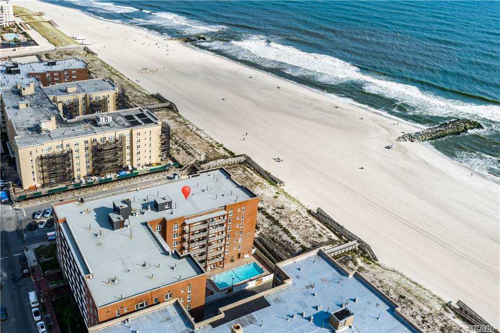 Property for sale at 666 Shore Road Unit: 6G, Long Beach,  New York 11561