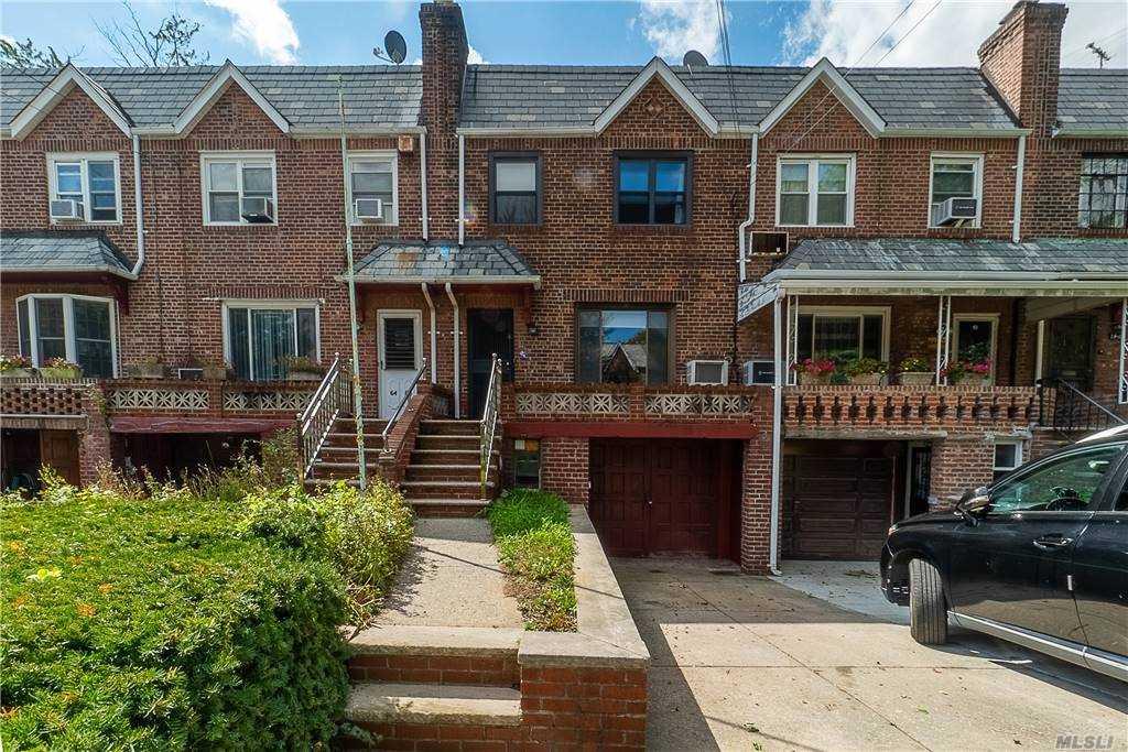 Property for sale at 64-06 Alderton Street, Rego Park,  New York 11374