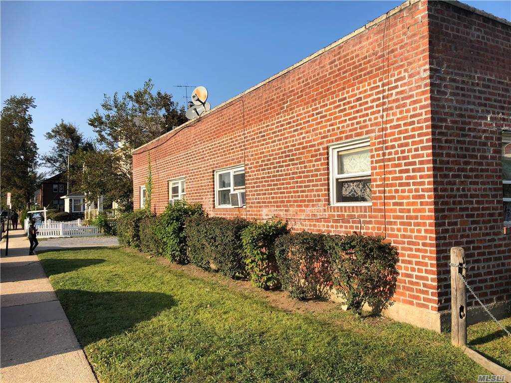 6 Family Building Morrell Street  Nassau, NY 11550, MLS-3258585-2