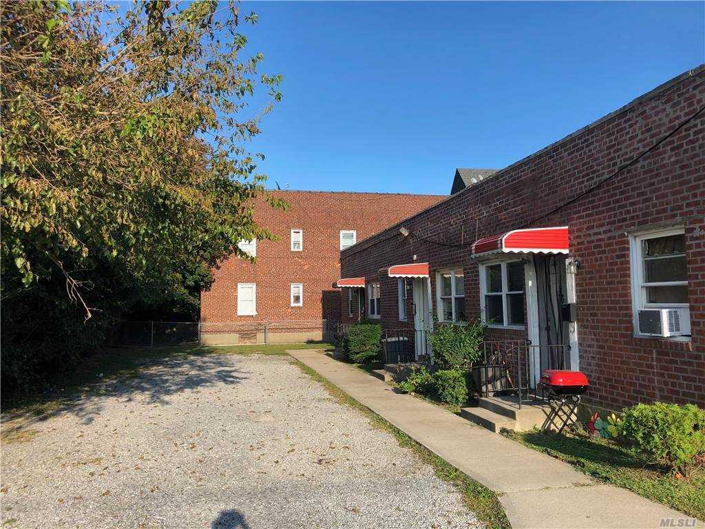6 Family Building Morrell Street  Nassau, NY 11550, MLS-3258585-6