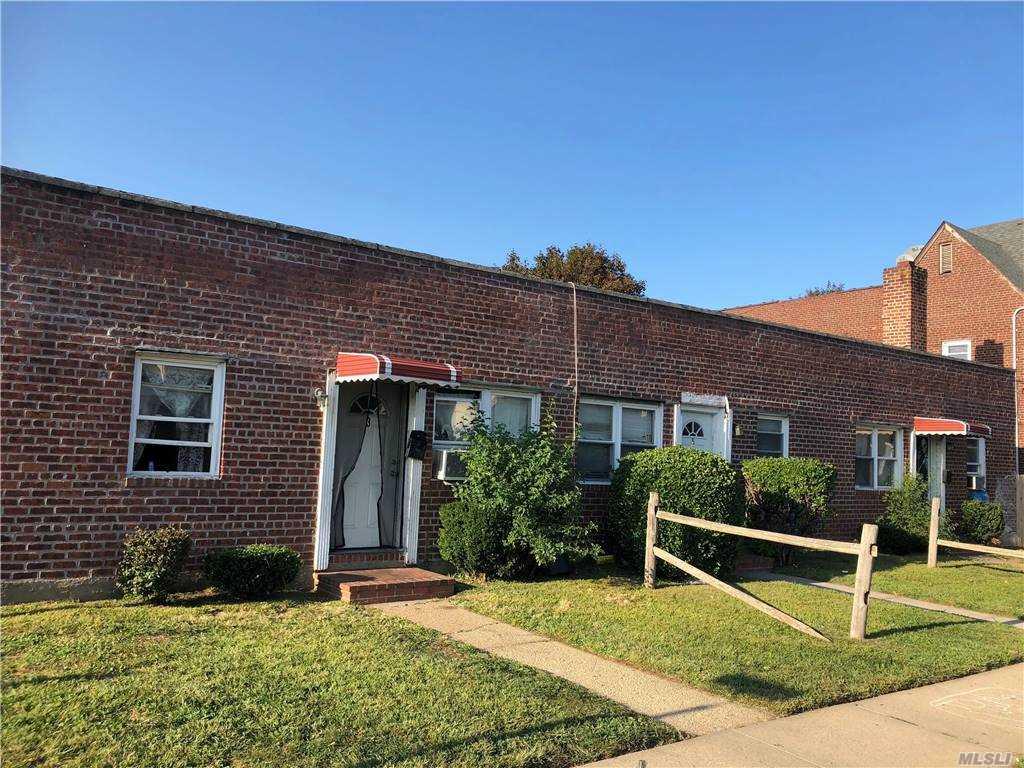 6 Family Building Morrell Street  Nassau, NY 11550, MLS-3258585-3