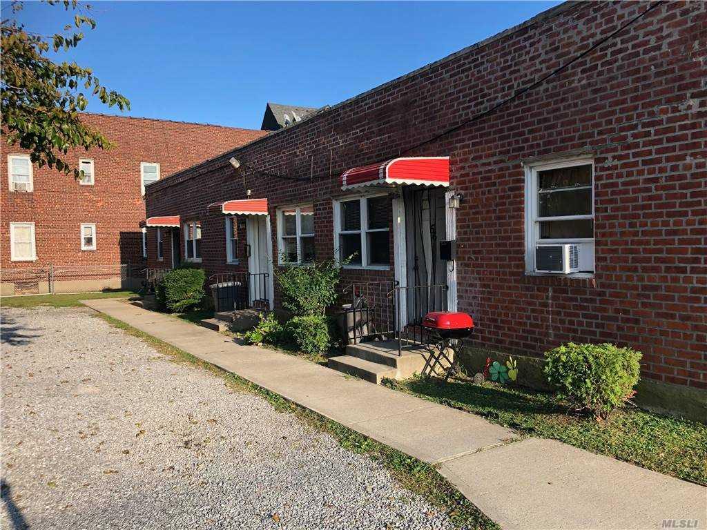 6 Family Building Morrell Street  Nassau, NY 11550, MLS-3258585-5