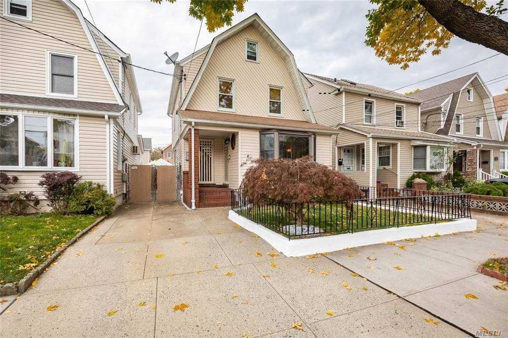Property for sale at 97-23 134th Avenue, Ozone Park,  New York 11417