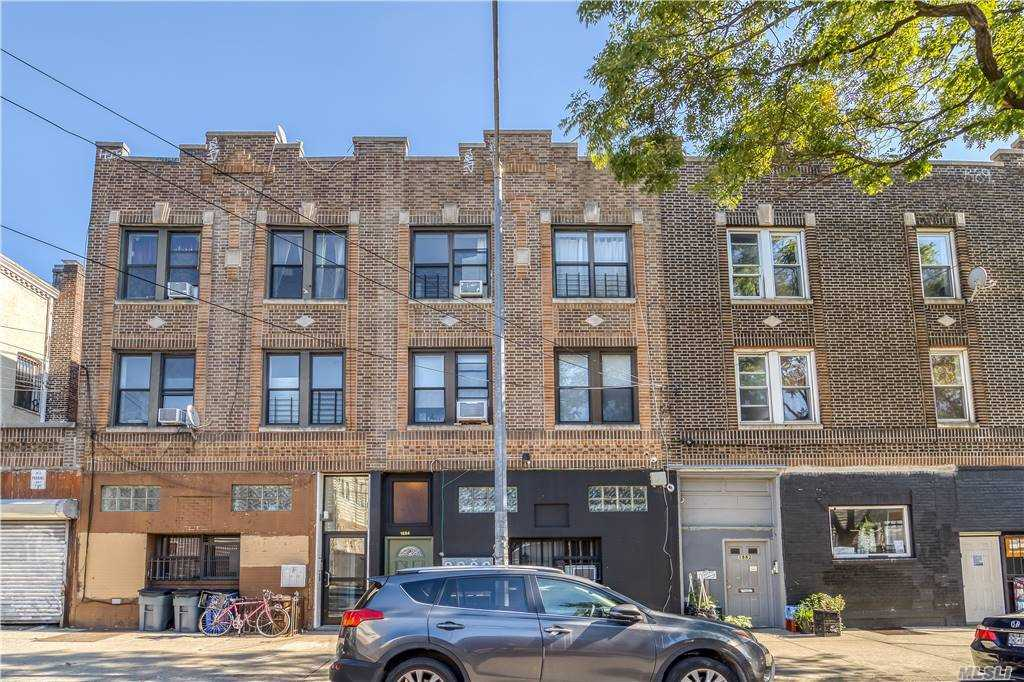 Property for sale at 1884 Woodbine Street, Ridgewood,  New York 11385