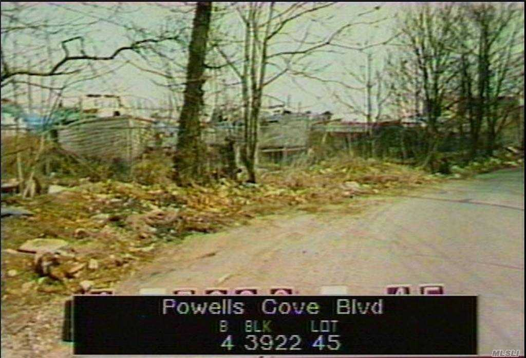 Land Powell Cove Blvd  Queens, NY 11356, MLS-3259508-2