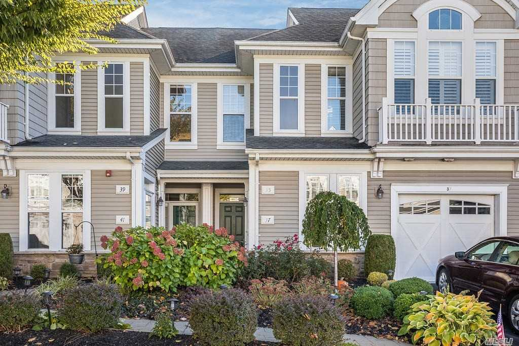 Property for sale at 35 Concerto Drive, Lake Grove,  New York 11755