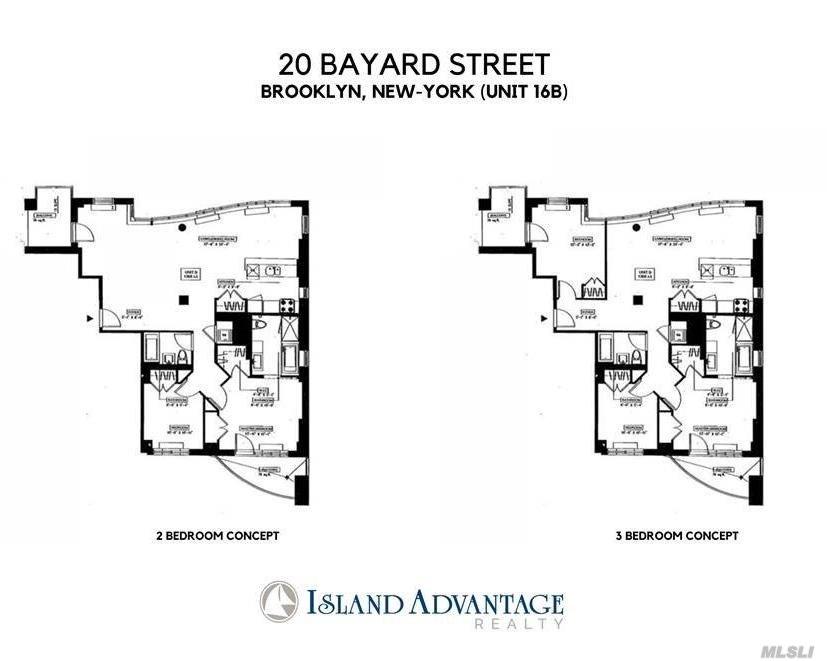 Condo Bayard Street  Brooklyn, NY 11211, MLS-3259839-23