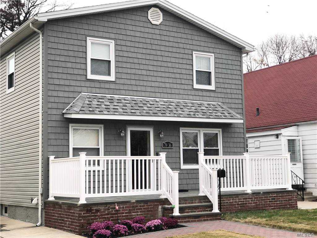 Property for sale at 79-36 263rd Street, Floral Park,  New York 11004