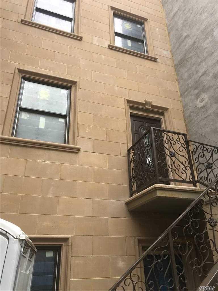 Two Family 159th Street  Manhattan, NY 10032, MLS-3261166-2