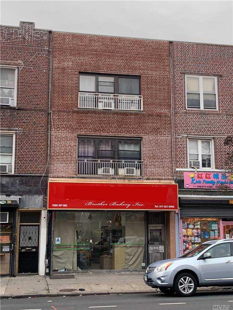 7006 18TH AVENUE, BROOKLYN, NY 11204