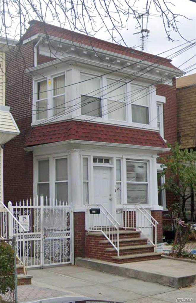 34-28 111ST STREET, CORONA, NY 11368