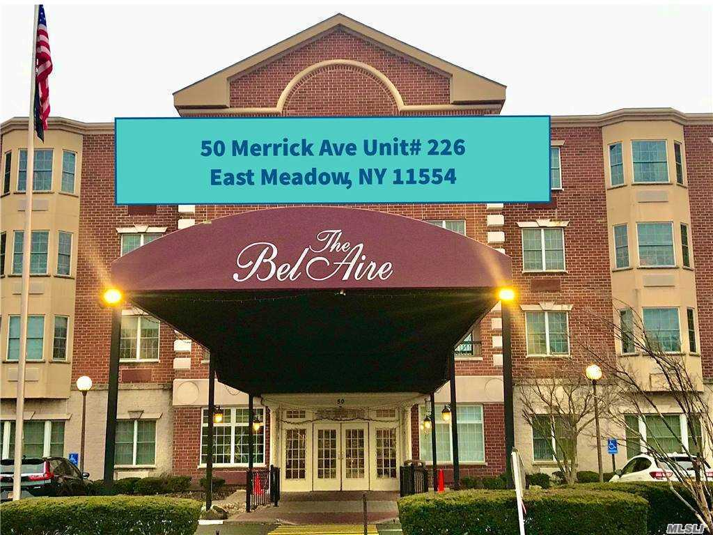 Property for sale at 50 Merrick Avenue Unit: 226, East Meadow,  New York 11554
