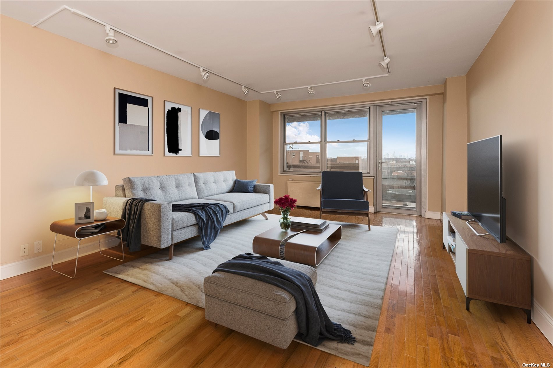 Property for sale at 70-25 Yellowstone Boulevard Unit: 12U, Forest Hills,  New York 11375