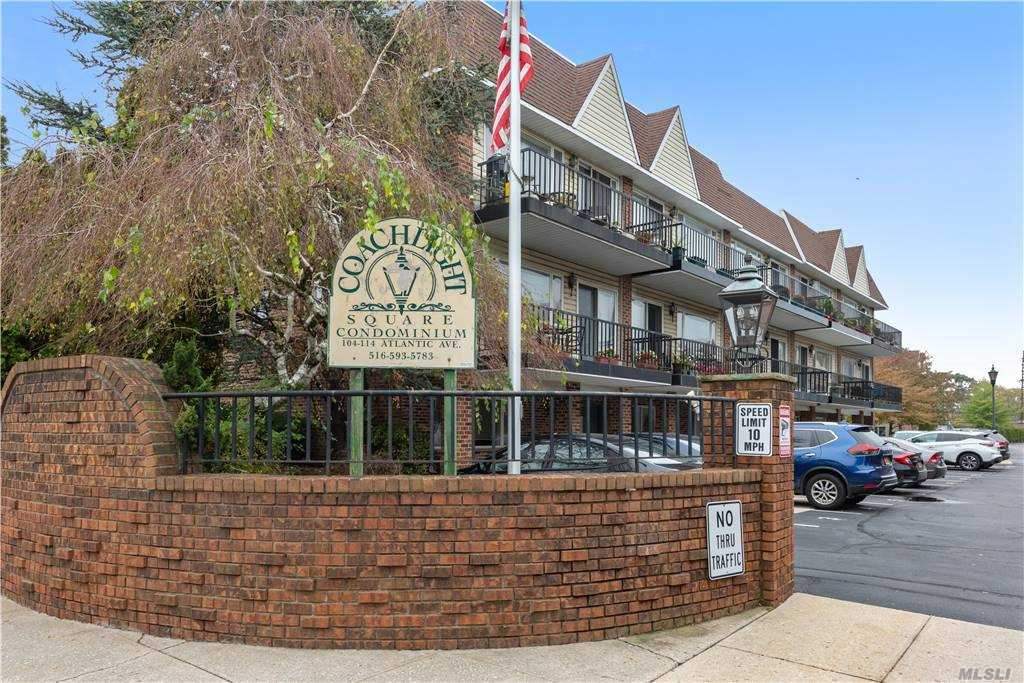 Property for sale at 112 Atlantic Avenue Unit: 77, Lynbrook,  New York 11563