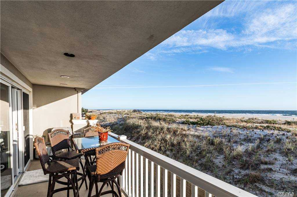 Property for sale at 1051 Oceanfront Unit: 6, Long Beach,  New York 11561