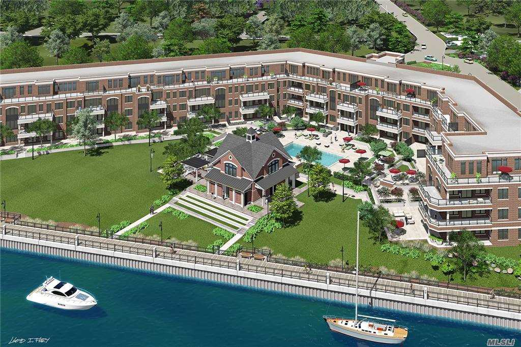 Property for sale at 10 Shore Road Unit: 309, Glenwood Landing,  New York 11547