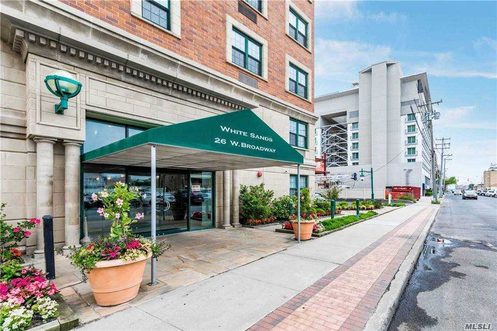 Property for sale at 26 W Broadway Unit: 401, Long Beach,  New York 11561