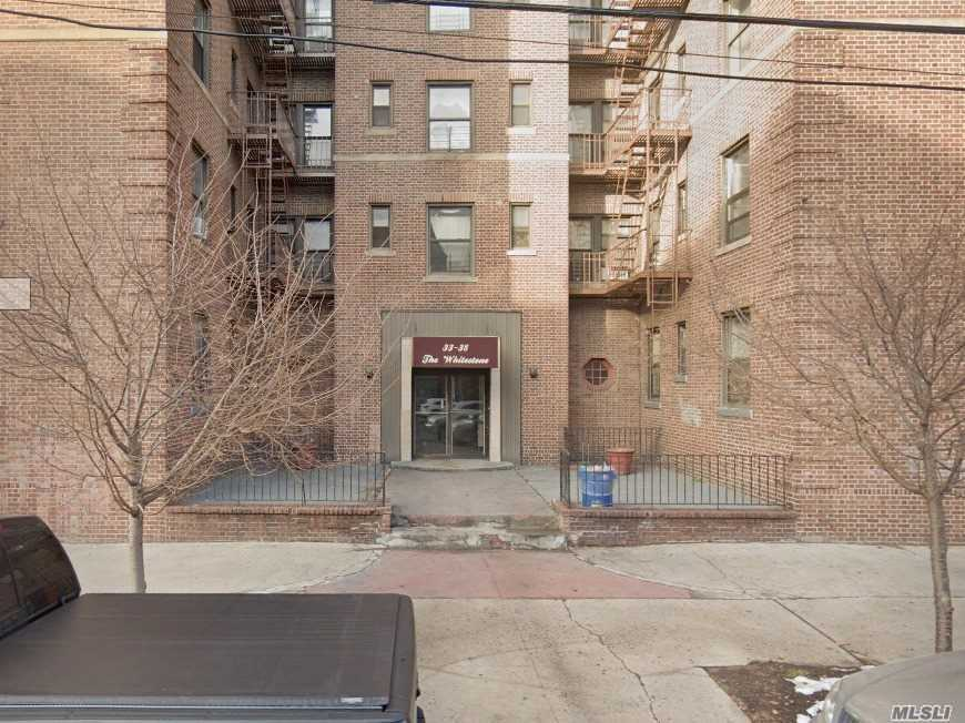 33-38 PARSONS BOULEVARD #6G, FLUSHING, NY 11354