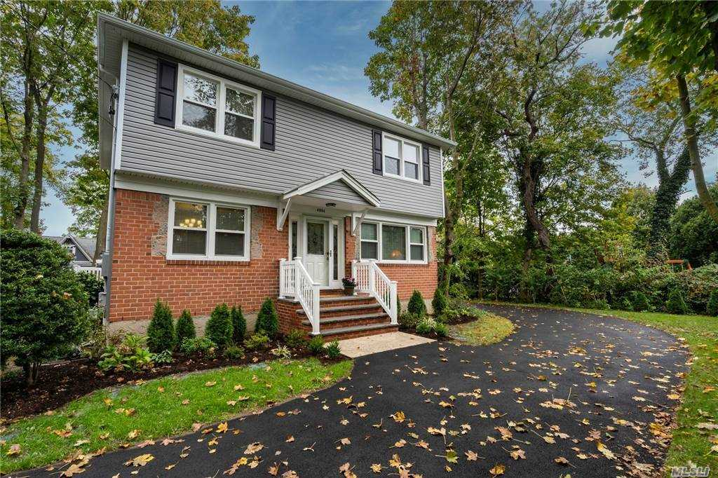 Property for sale at 499 A Tulip Avenue, Floral Park,  New York 1