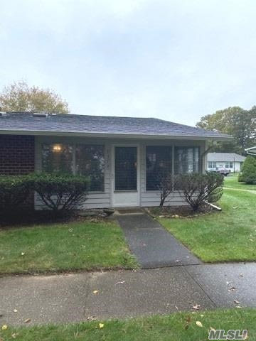 Property for sale at 135D Eastbourne Court Unit: D, Ridge,  New York 11961