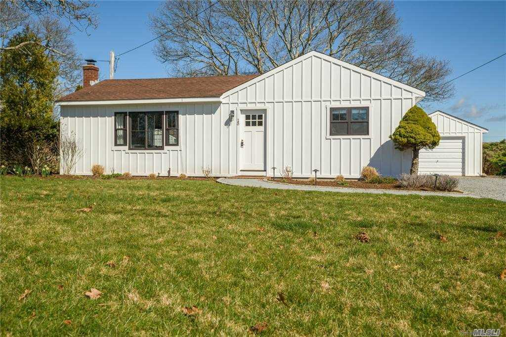 Residential Lease Dolphin Rd  Suffolk, NY 11942, MLS-3264040-2