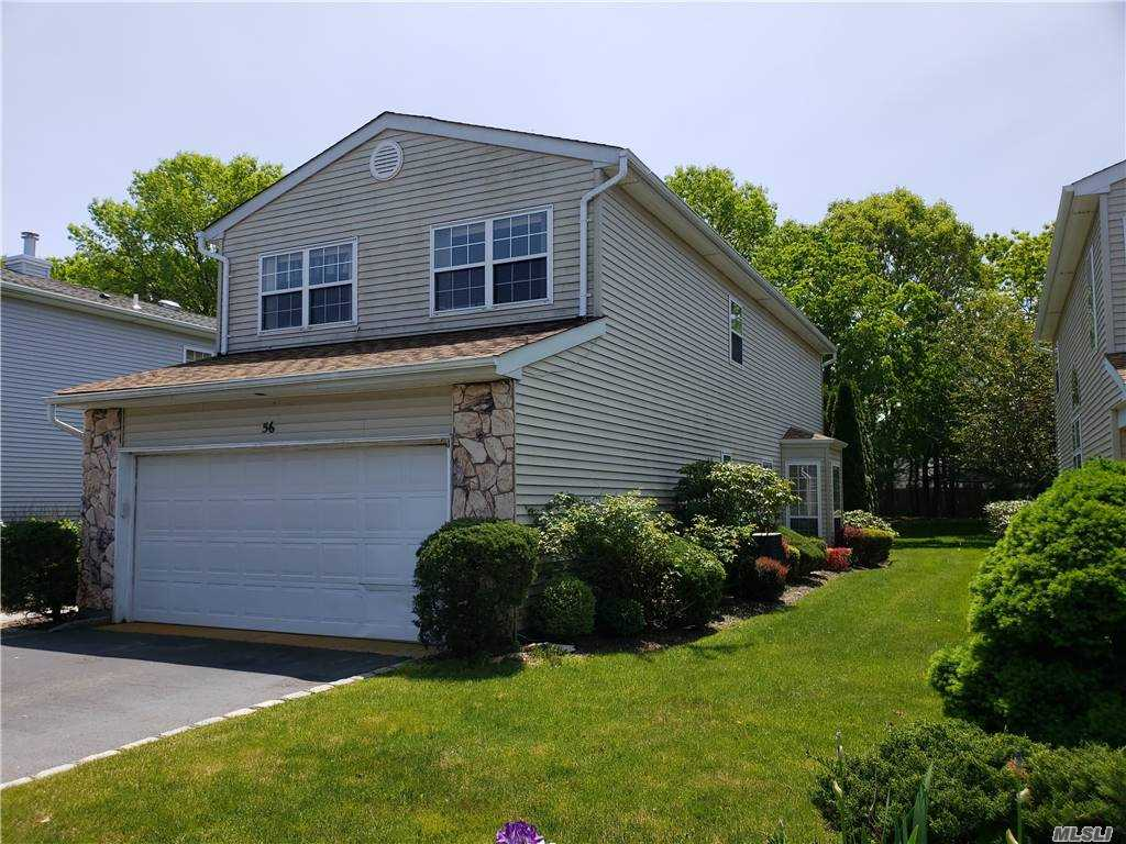 Property for sale at 56 Colony Drive, Holbrook,  New York 11741