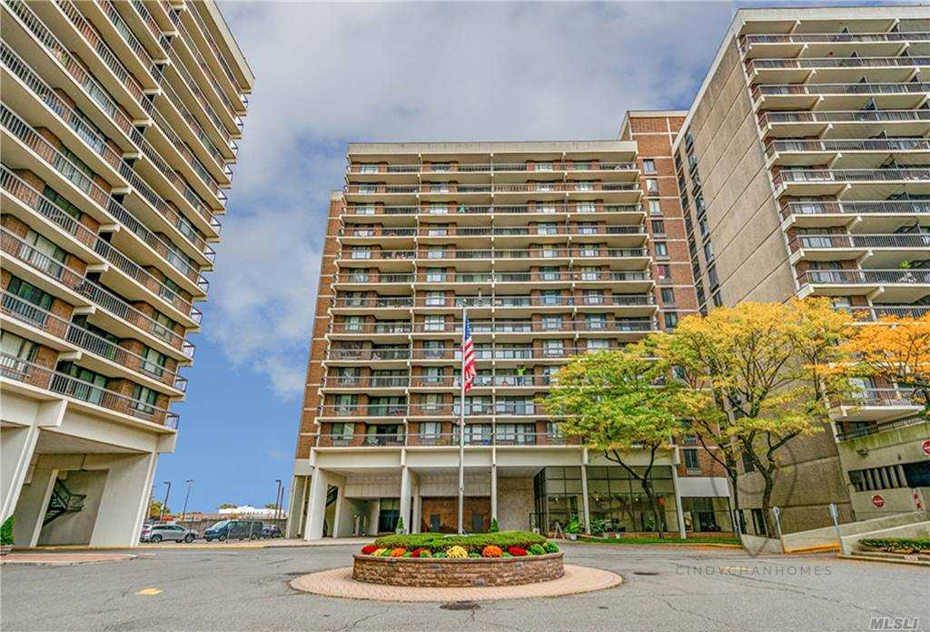 Property for sale at 152-18 Union Turnpike Unit: 12H, Flushing,  New York 11367
