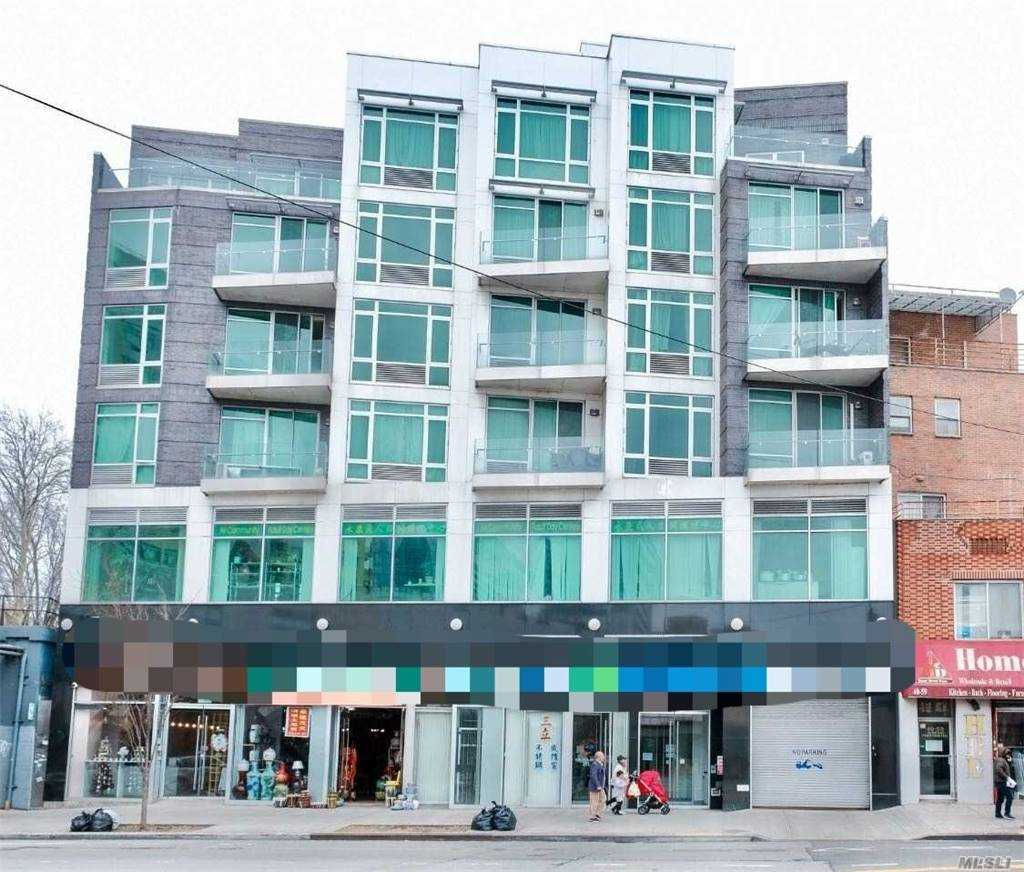 40-55 COLLEGE POINT #102, FLUSHING, NY 11354