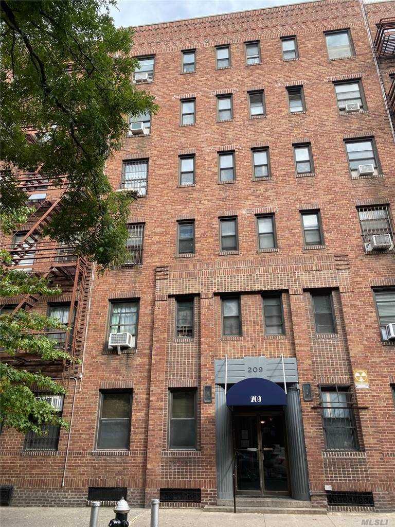 209 W 104TH STREET #2E, NEW YORK, NY 10025