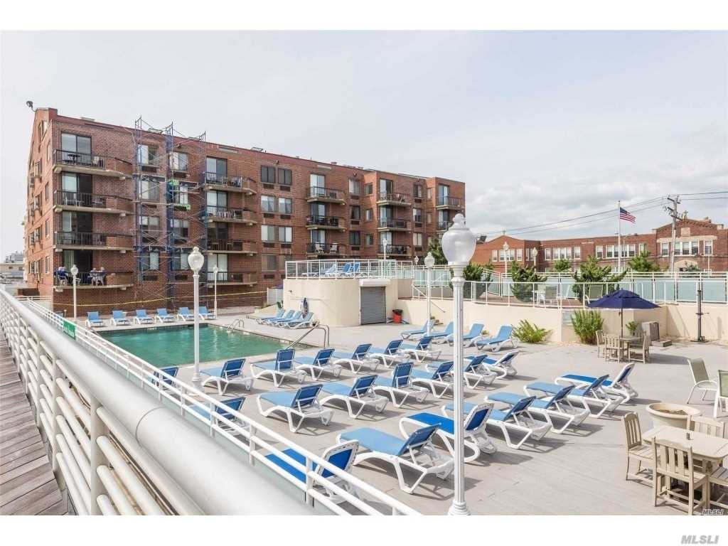 Property for sale at 730-750 W Broadway Unit: 304, Long Beach,  New York 11561