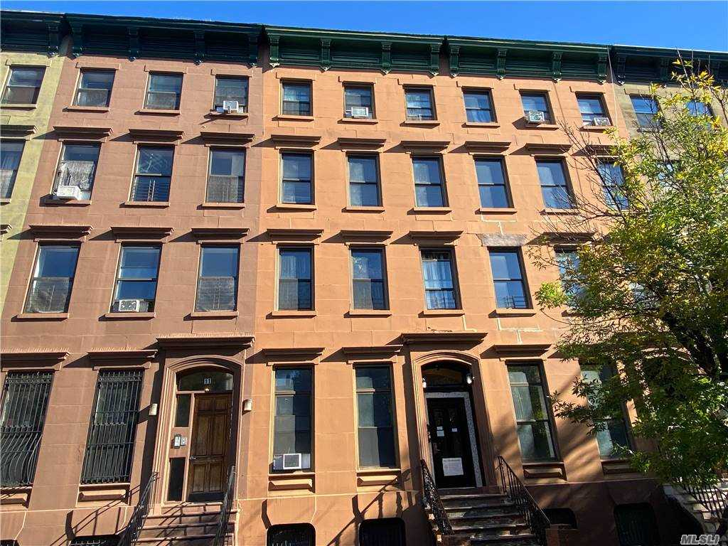 10 Family Building 129 Street  Manhattan, NY 10027, MLS-3265087-2