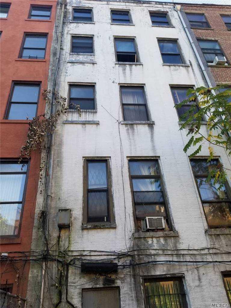 10 Family Building 129 Street  Manhattan, NY 10027, MLS-3265087-13