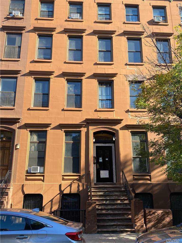 10 Family Building 129 Street  Manhattan, NY 10027, MLS-3265087-24