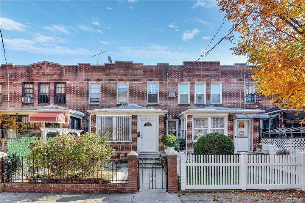 Property for sale at 37-29 63rd Street, Woodside,  New York 11377
