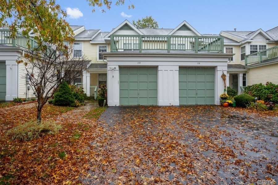 Property for sale at 159 Captains Way, Pt.Jefferson Sta,  New York 11776