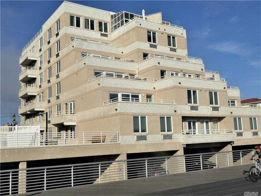 Property for sale at 440 W Broadway Unit: 1H, Long Beach,  New York 11561