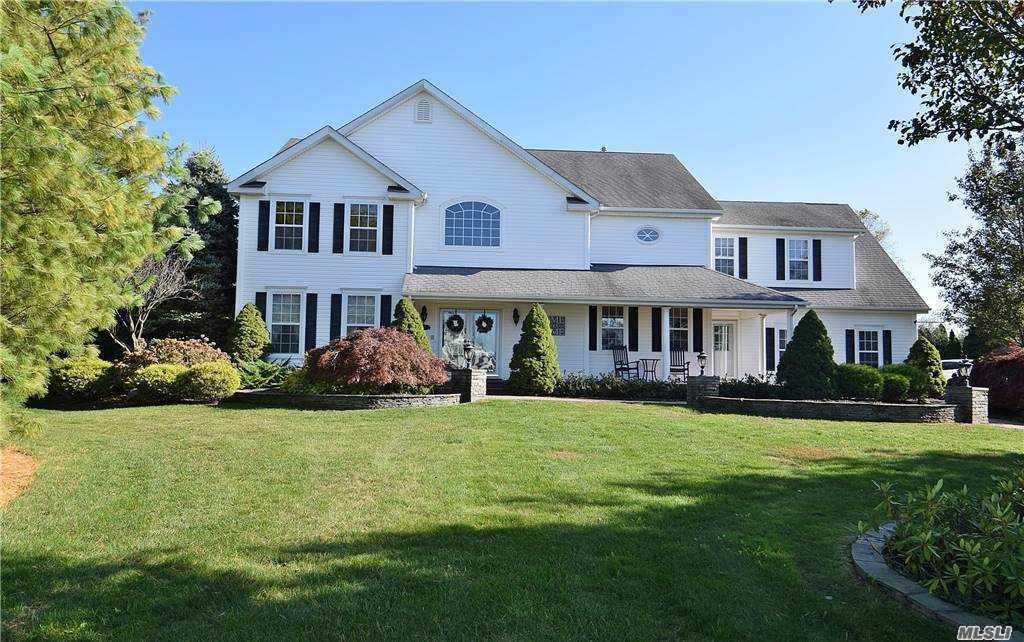 4 Mulberry Court, Miller Place NY 11764