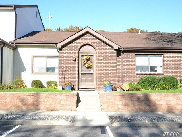 Property for sale at 21 Blue Point Road E, Holtsville,  New York 11742