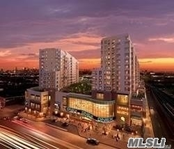 40-22 COLLEGE POINT BOULEVARD #6L, FLUSHING, NY 11354