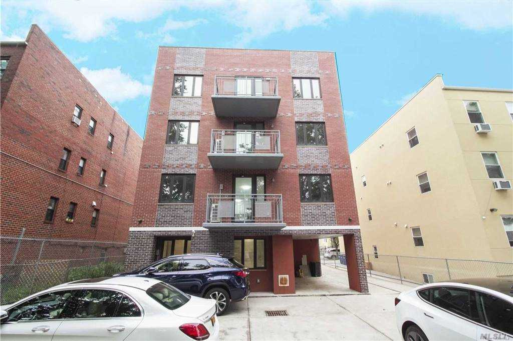 Property for sale at 108-38 41st Avenue Unit: 4A, Corona,  New York 11368