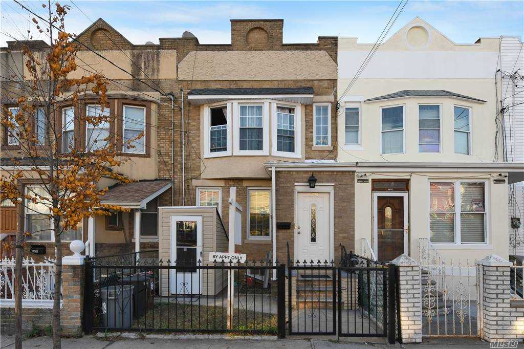 Property for sale at 94-28 Forbell Street, Ozone Park,  New York 11416